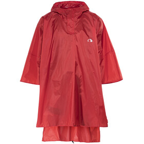 Tatonka Poncho 3 XL-XXL red